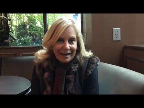 Tina Sloan talks about Indiegogo perks