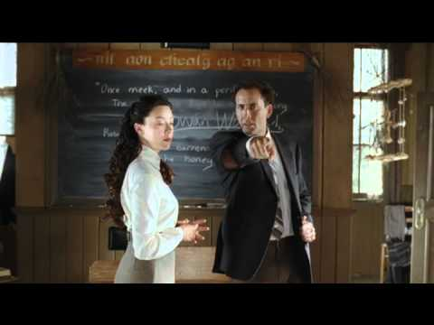 The Wicker Man (2006) - Trailer