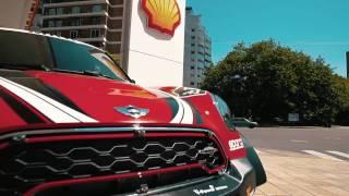 Shell - Dakar 2017