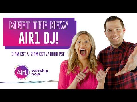 Air1 Announcement!