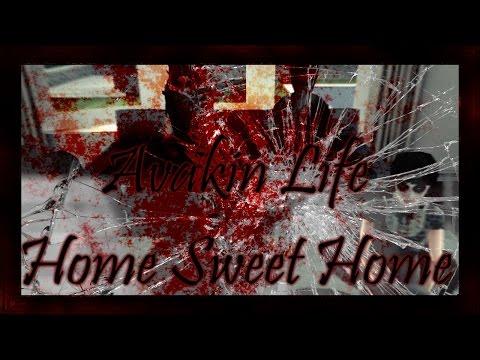 Avakin Life: Home Sweet Home (Short Horror Movie)