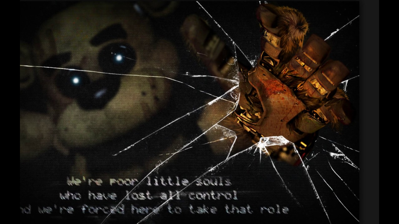 Top Fnaf Wallpapers. Song SHE KNOWS song by (Rockit Gaming)