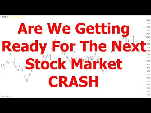 Are We Getting Ready For The Next Stock Market   Silver and Gold Breakout Coming