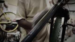 Bicicletas Sin Fronteras -spot promocional