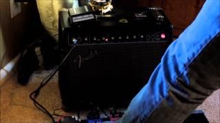How to get EVH Van Halen tones on the cheap (bedroom levels)