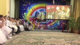 Наши дети также знают о дагестанской культуре