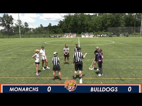 Varsity Lacrosse - Trinity Hall vs Rumson-Fair Haven
