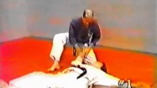 Hapkido #3: Garment Grabs