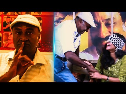 MS Bhaskar Gives a BIGGER Surprise to his Daughter!  Father & Daughter in Tears of Joy   BOATS 15