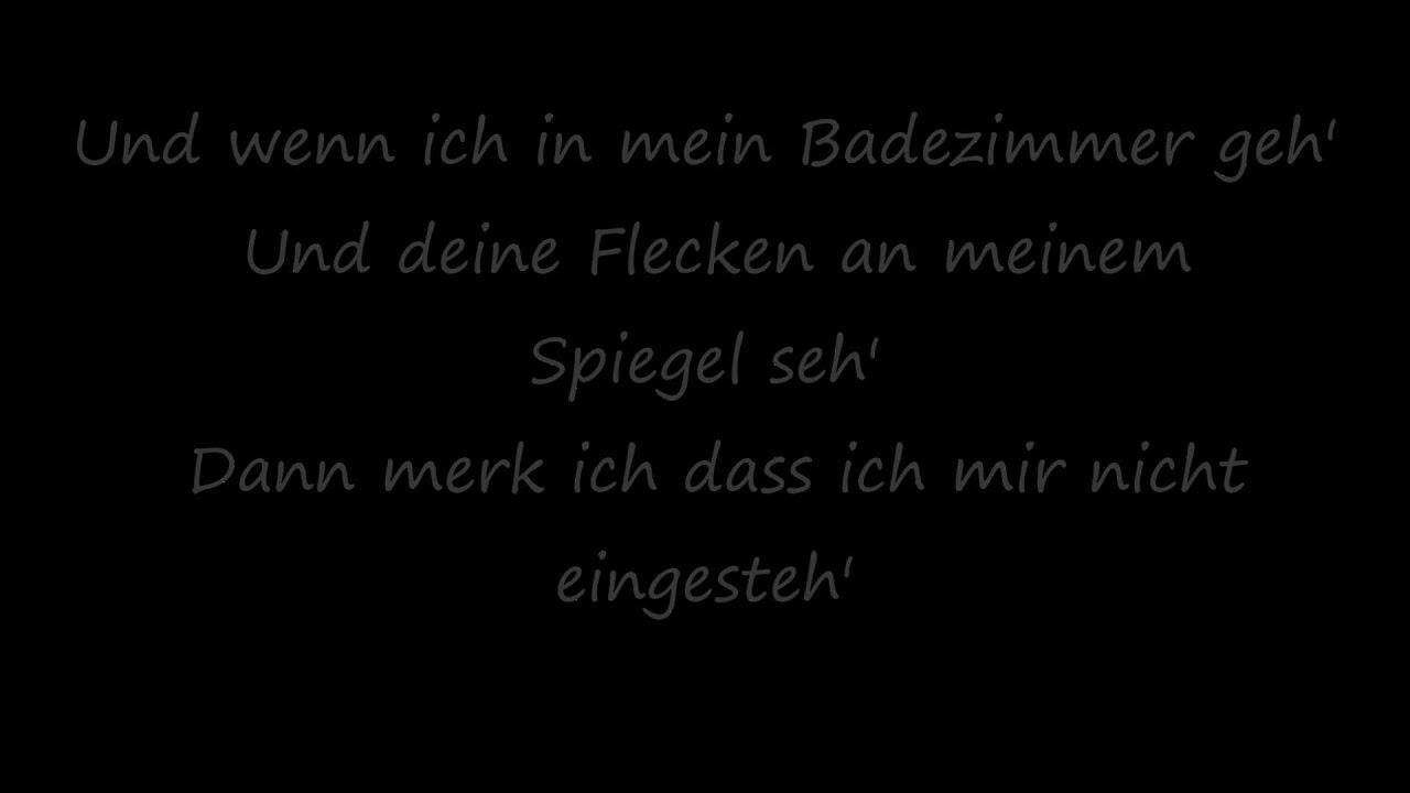 Revolverheld Lyrics