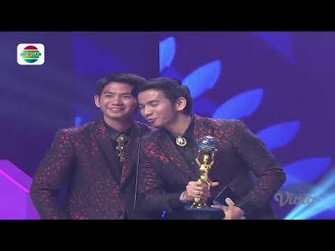 IDA 2017 : Duo/Grup Dangdut Terpopuler - 2R Rizki Ridho