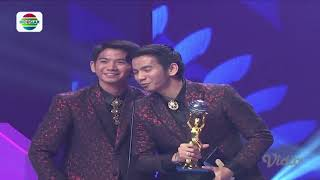 Video IDA 2017 : Duo/Grup Dangdut Terpopuler - 2R Rizki Ridho download MP3, 3GP, MP4, WEBM, AVI, FLV Januari 2018