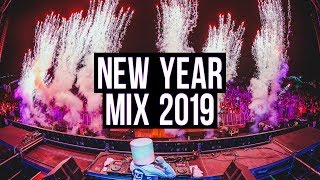 Baixar New Year Mix 2019 | Best EDM | Festival Music Mashup & Remixes