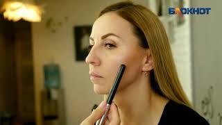 41-летняя волгоградка стала глазастой и сексуальной с помощью правильного макияжа(, 2017-11-01T13:00:18.000Z)