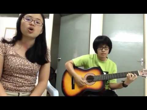 """Planetshakers """"Joy"""" (Cover Song)"""