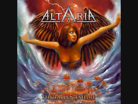 Altaria - Valley Of Rainbows