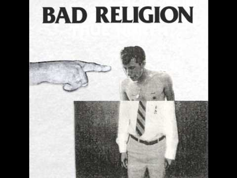 Bad Religion - Dept. Of False Hope