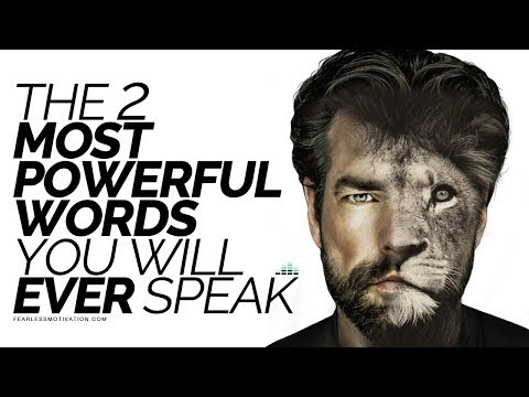 """I AM"" A Powerful Motivational Video For Success!"