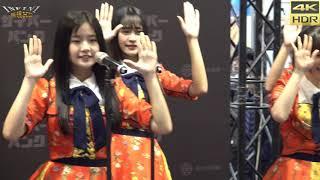 2019第七屆台北國際動漫節 AKB48 DAY2 4 櫻花瓣(4K HDR)【無限HD】