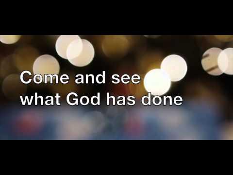 Noel - ( Instrumental Karaoke ) Chris Tomlin ft. Lauren Daigle