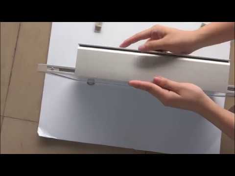 gz-visuals-☆-install-dry-erase-whiteboard-pen-tray