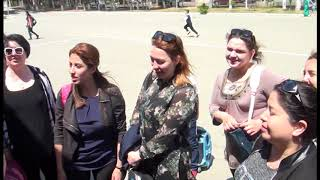 школа №251 Бабаева Ф.Ф. урок математики  2 класс ( 4-ая часть)