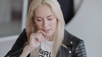 TYÖNIMI – Anne Kukkohovi haki töitä väärällä nimellä