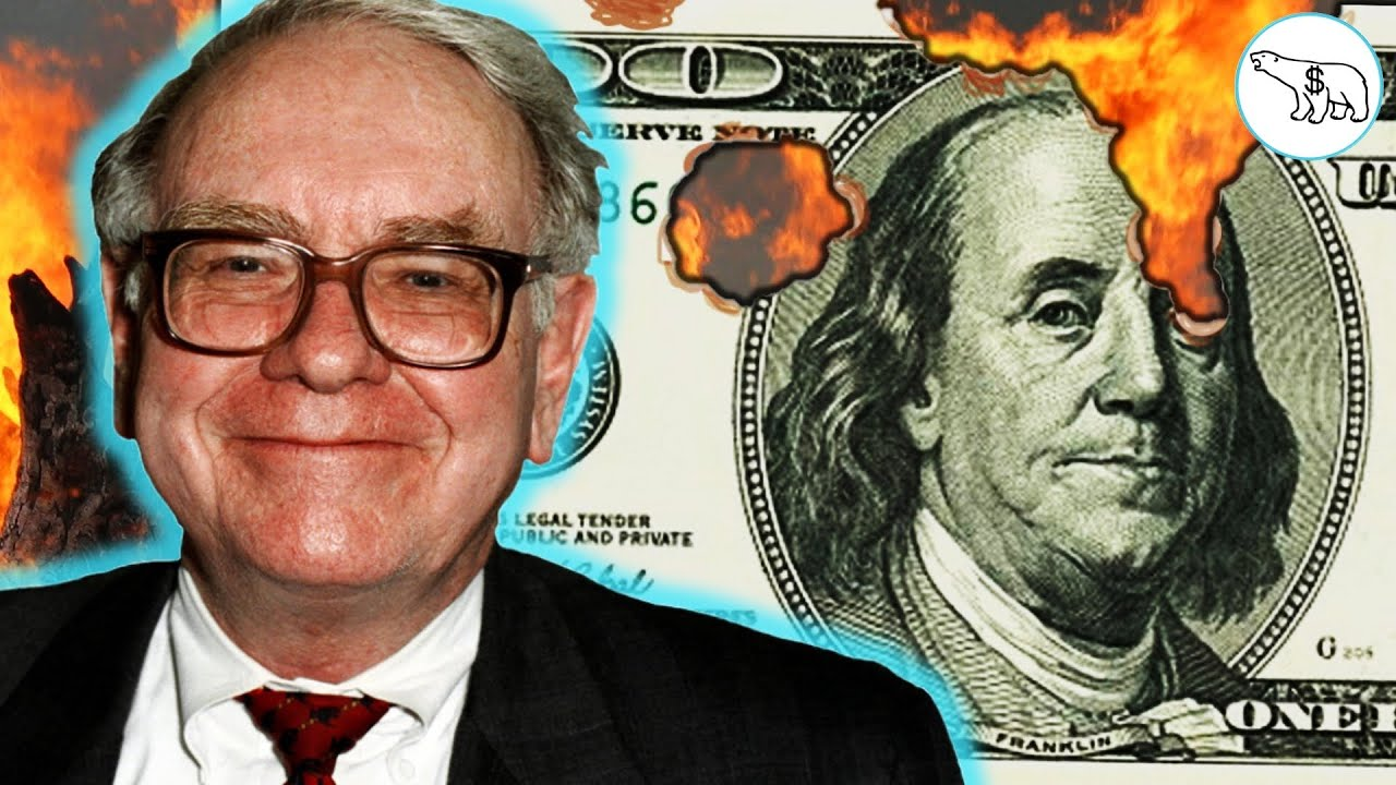 Download Warren Buffett: The Best Investments in (UPCOMING?) Hyperinflation
