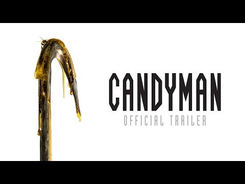 Candyman - Official Trailer [HD]