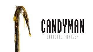 Candyman - Trailer Hd