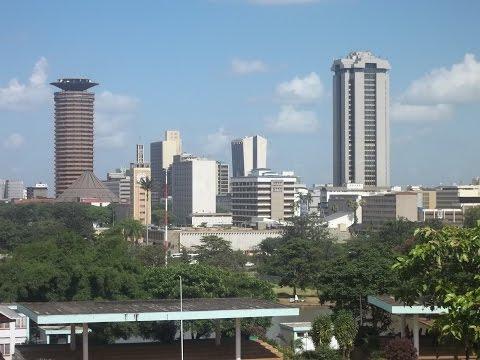 Nairobi, Kenya VLOG(K.I.C.C , T wo Rivers mall, Karura Forest)