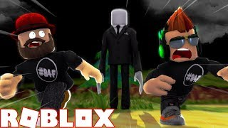 THE WORST NIGHTMARE EVER! ROBLOX STOP IT SLENDER 2