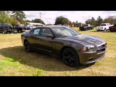 Red River Dodge Heber Springs >> 2014 Dodge Charger Heber Springs AR - YouTube