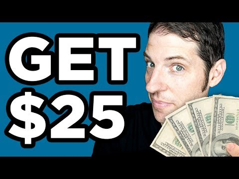Earn Money Sharing Short Links (Repeat Over & Over)