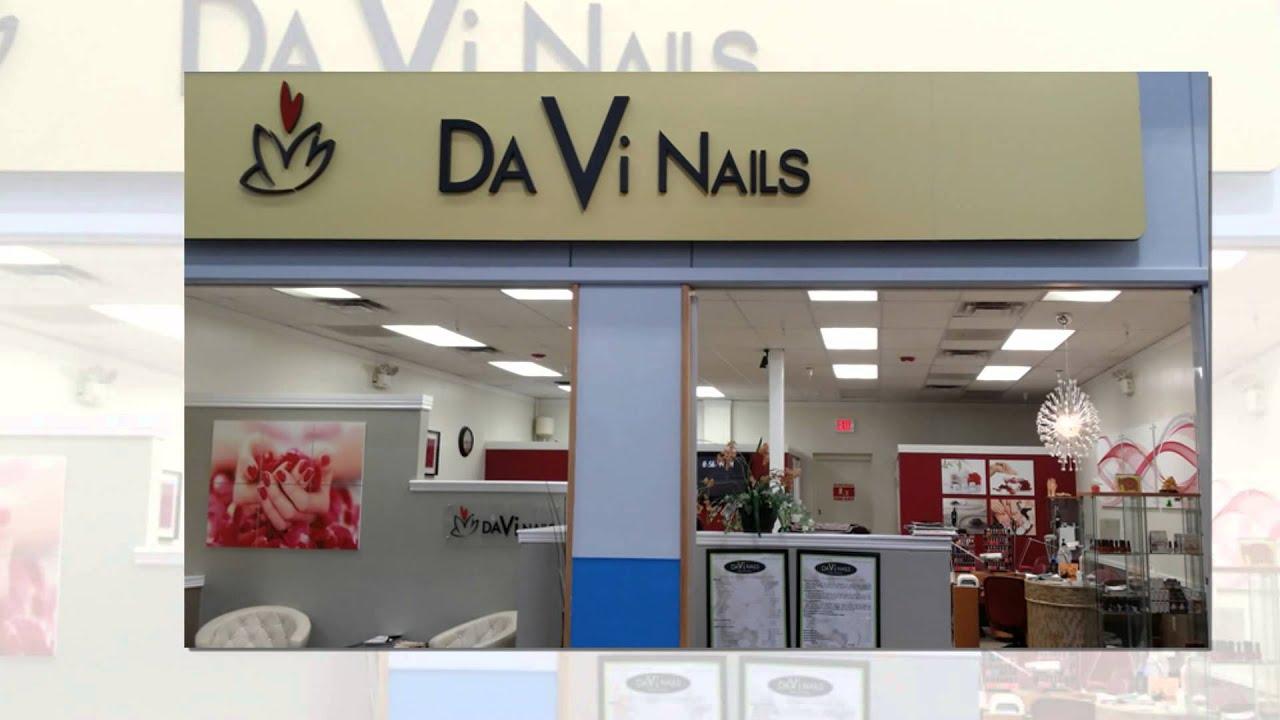 Da-Vi Nails 8151 E 32nd St, Yuma, Arizona 85365 (1530) - YouTube