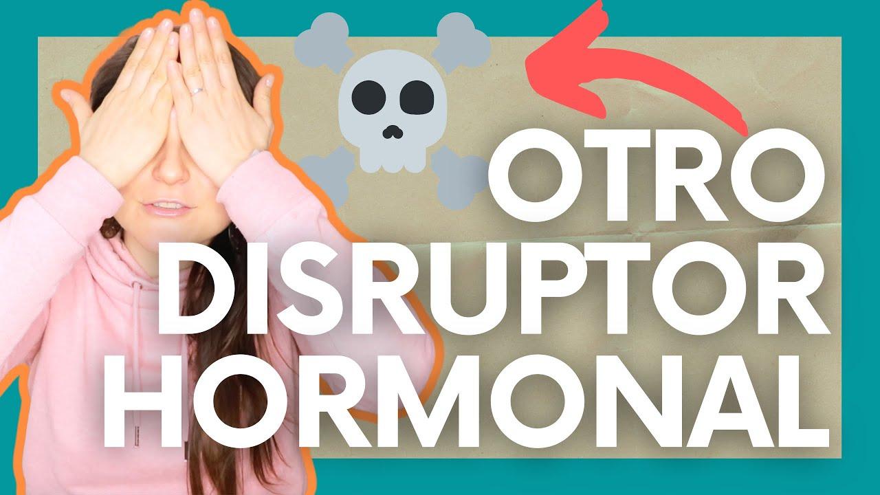 Download 🔵 OTRO DISRUPTOR HORMONAL 😱 ➡️ EL BHT (Butilfenol) Aditivo - ALIMENTOS QUE DEBEMOS EVITAR CONSUMIR