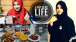 A day in my life | Ramadan Vlog#11 |Ifthar at my home | Abaya Zone |Tastetours by Shabna hasker