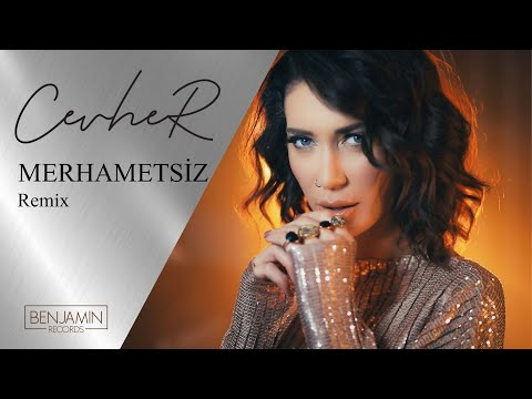 Cevher - Merhametsiz Remix (Official Video Klip)