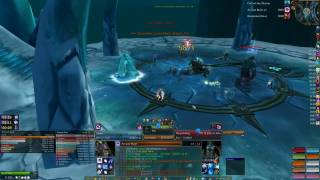Blood Legion vs The Lich King (10) - World First (Part 1 of 2)