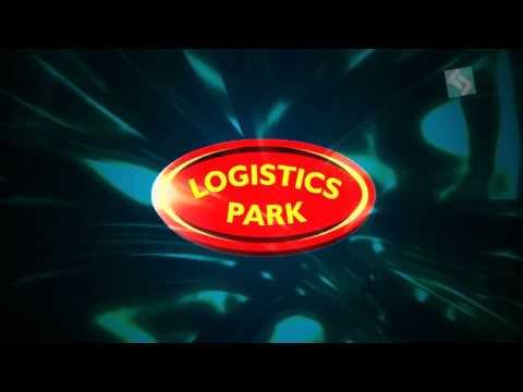 Logistic Park Demo