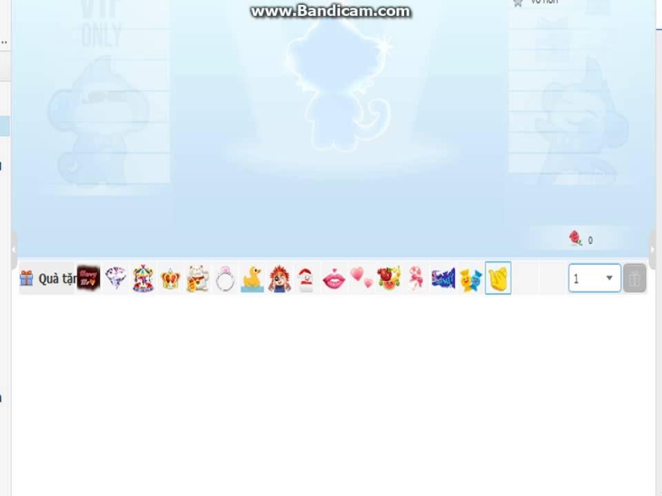 Hướng dẫn bug men ảo trong Alô Alô Garena bằng phần mềm BBtalk