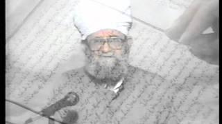Urdu Dars Malfoozat #459, So Said Hazrat Mirza Ghulam Ahmad Qadiani(as), Islam Ahmadiyya