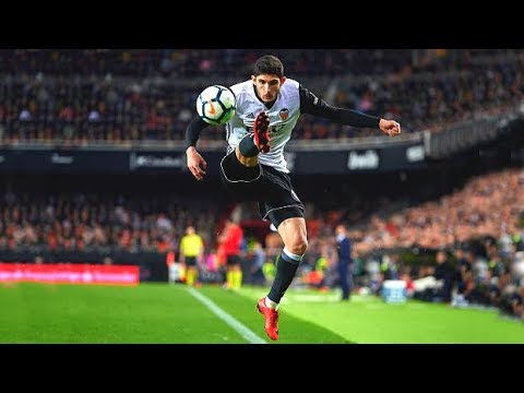 Gonçalo Guedes - Insane Speed Skills & Goals - 2018