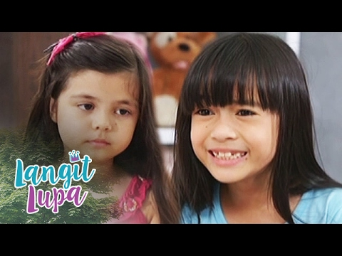 Langit Lupa: Esang tells Princess to...