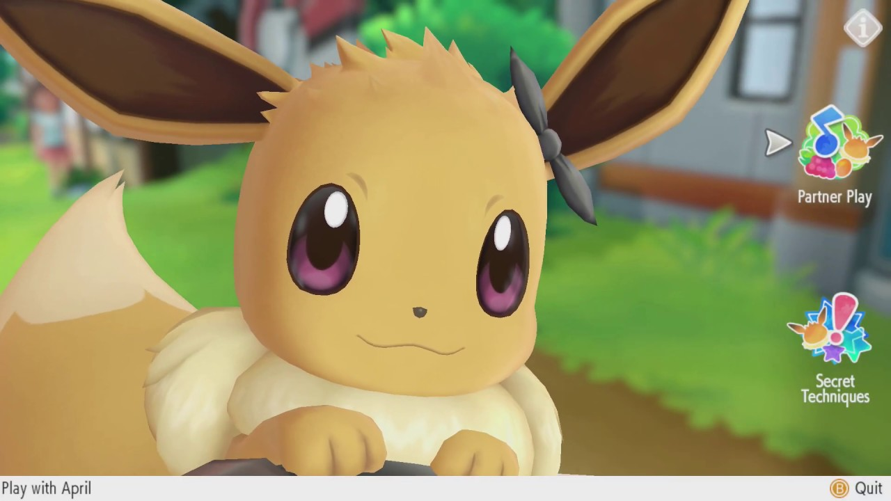 Pokemon Let's Go Postgame Content: What To Do After ...