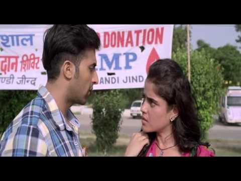 Laal Rang Trailer 2016
