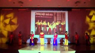 Evening With SYC 2011 - 16 Vietnam