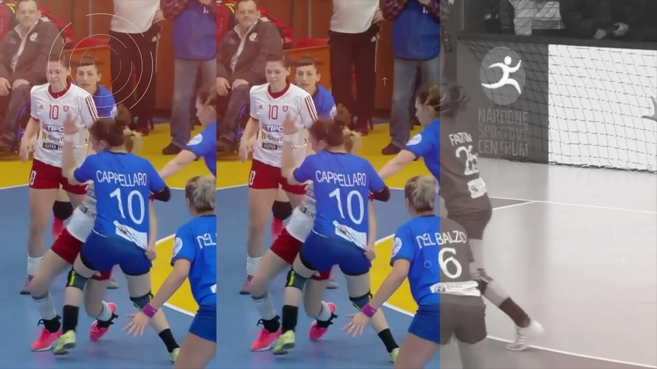 Qualificazioni Mondiali 2021: le azzurre su Sky Sport