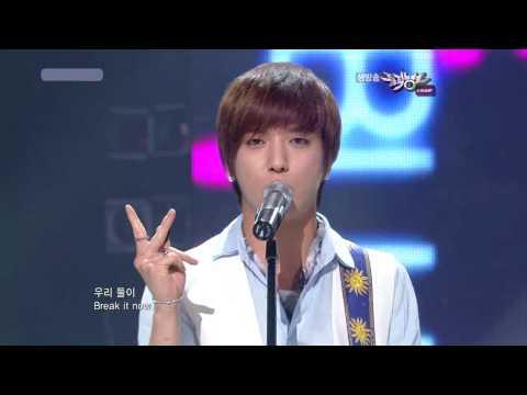 CNBLUE - Love (Jul,9,10)