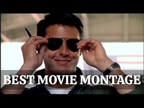 Best Movie Montage! ( A Tribute to Cinema ) - YouTube